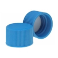 Wheaton® Starline Polypropylene Screw Caps without Liners