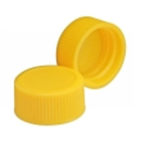 Wheaton® Diagnostic Bottle Screw Caps, Solid