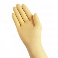 Ansell® AccuTech® 91-300 Cleanroom Latex Gloves, Hand-Specific