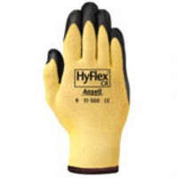 Ansell® HyFlex® 11-500 Kevlar® Knit Gloves with Nitrile Foam Coating