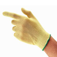 Ansell® HyFlex® 70-400 & 70-356 Kevlar® String Knit Gloves