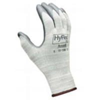 Ansell® HyFlex® 11-100 Antistatic Knit Gloves, Nitrile Coated