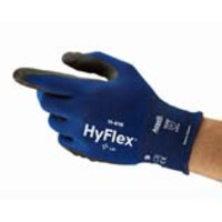 Ansell® HyFlex® 11-816 Ultra-Thin Knit Gloves with Nitrile Foam Coating