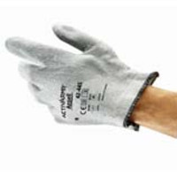 Ansell® ActivArmr® 42-445 & 42-474 Heat Resistant Knit Gloves with Nitrile Coating