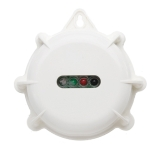 HANNA HI140DH Compact Temperature Data Logger with Mounting Hook & Remove Control From PC, Dual Range: 20.0 to 60.0°C/68.0 to 140.0°F