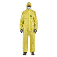 Hazmat Coveralls & Hazmat Suits