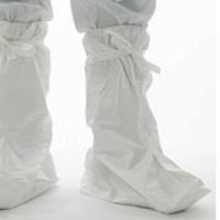 Ansell® BioClean-D CleanTough™ Boot Covers, Class 10 (ISO 4)