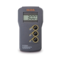 HANNA Digital Thermocouple Thermometers