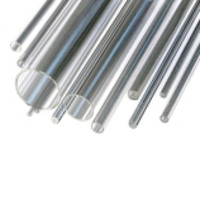 Kimble® KIMAX® KG-33 Solid Glass Rod