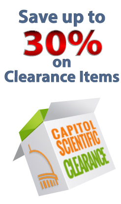 Sale on Clearance Items