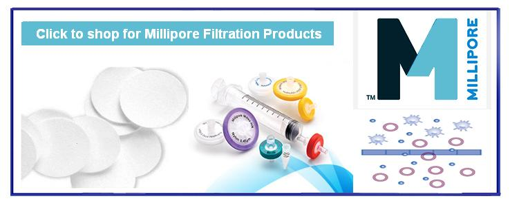 Millipore Filtration Products