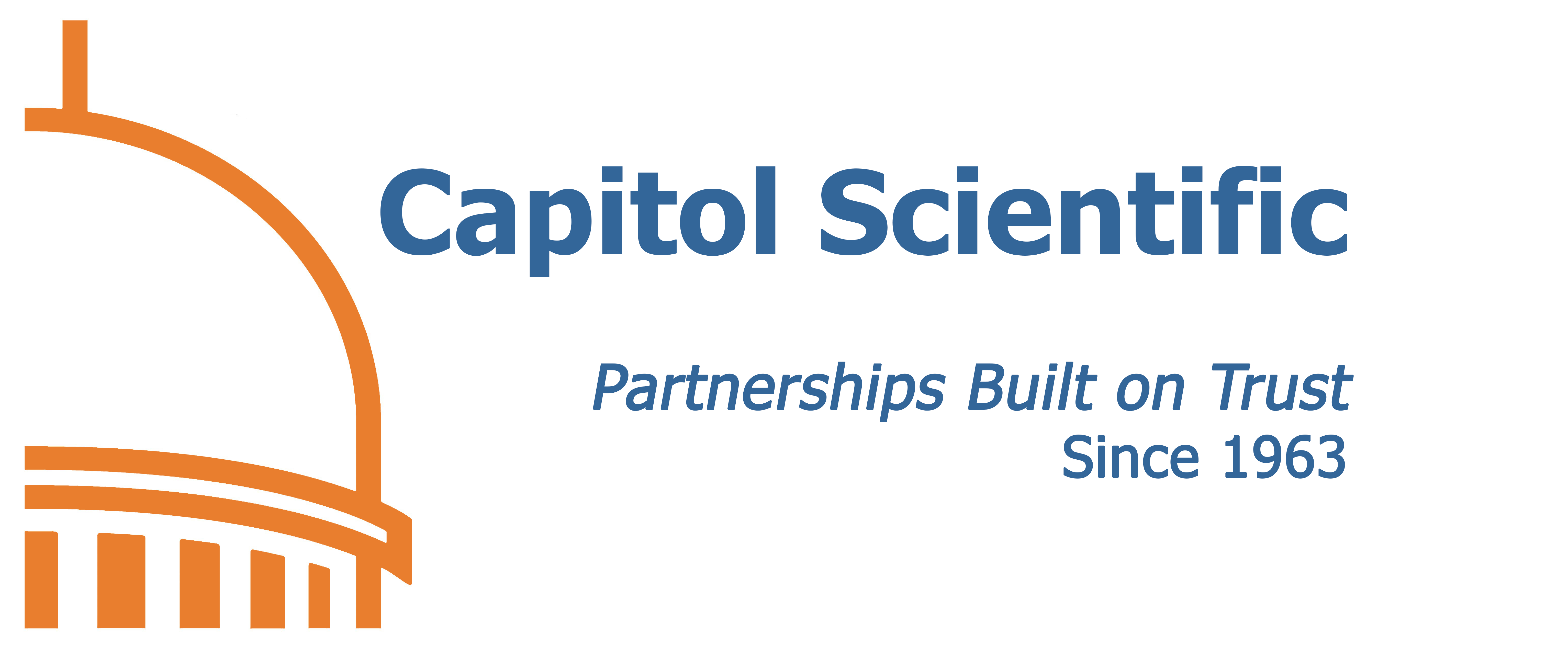 Capitol Scientific logo